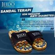 Jeido Powee Sandal & Kalung Alsyva. Disc. 500ribu + Gratis Ongkir