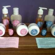 CREAM CR BIRU DAN PINK ASLI|CREAM CR BIRU DAN PINK ORIGINAL