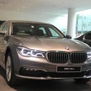2018 BMW 730LI 2.0 SEDAN