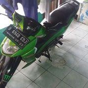 Kawasaki ZX 130