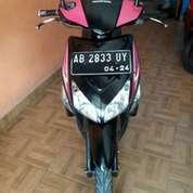 Honda Vario Tahun 2009 (19583807) di Kota Yogyakarta