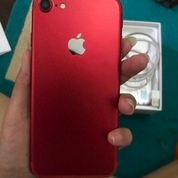 Iphone 7 128GB Red Edition (19590371) di Kota Cimahi