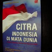 Buku Citra Indonesia Di Mata Dunia (19597467) di Kota Bandung