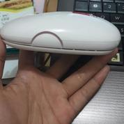 Mouse Wireless Promosi - Souvenir Cetak Custom MW04