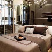 Gallery West Residence 2BR Tipe Gallery Suite Cara Bayar Menarik !!