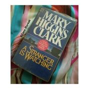 A Stranger Is Watching - Mary Higgins Clark (19602519) di Kab. Bogor