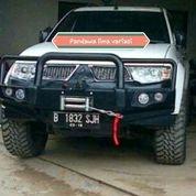Bemper Arb Standart Mobil Triton.
