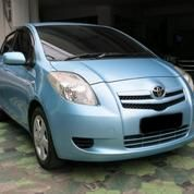 Toyota Yaris E Manual 2008