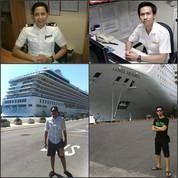 Diklat Hotel Dan Kapal Pesiar