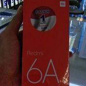 Xiomi 6a Ram 2gb