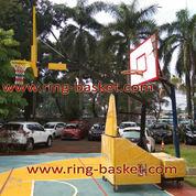 Ring Basket Portabel - Tidak Bisa Dilipat - Model NF-01 (19616959) di Kota Bogor