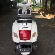 Vespa GTS 150 Like New..