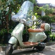 Vespa Piaggio ET4 Gokil (19624639) di Kota Tangerang Selatan