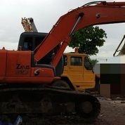 Alat Berat Excavator Hitachi Forester ZX210F Tahun 2012 (19627023) di Kota Jakarta Timur