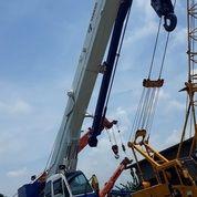 Alat Berat Rough Terrain Crane Tadano Model GR-500E-3-00101 Tahun 2016 (19627063) di Kota Jakarta Timur