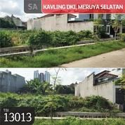 Kavling DKI, Meruya Selatan, Jakarta Barat , 10x25m, SHM (19628599) di Kota Jakarta Barat