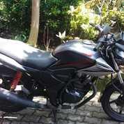 Sepeda Motor Honda Verza