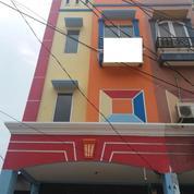 Ruko 3,5 Lantai Jl. KH. Noer Ali Kalimalang Bekasi (19629319) di Kota Bekasi