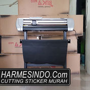 PRINTER CUTTING STICKER MURAH WAKATOBI SULAWESI TENGGARA (19630071) di Kab. Wakatobi