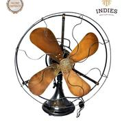 Fan Desk GE Antique