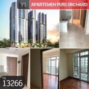 Apartemen Puri Orchard, Tower Orange Groove, 35 M, Lt 32, PPJB (19640679) di Kota Jakarta Barat