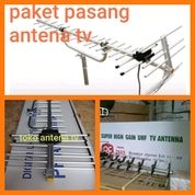 Toko Antena Tv Menyediakan Paket Pasang Parabola (19642679) di Kota Bekasi