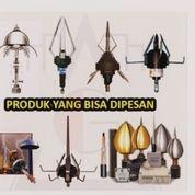 Toko Agen Alat Pasang Penangkal Petir (19642971) di Kota Bekasi