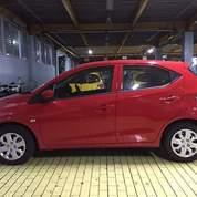 Promo DP Minim New Honda Brio Satya Surabaya