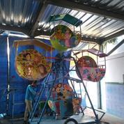 Odong Odong Mainan Anak Kincir Angin Kereta Mini Motor (19648295) di Kab. Rembang