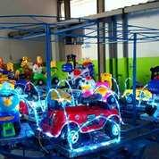 Mainan Anak Odong Odong Bbg Campuran Spek Lengkap Kereta Panggung Mini