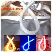 Lampu Led Alis Neon 30cm Variasi Motor Dan Mobil