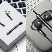 Headseat Xiaomi Piston 4