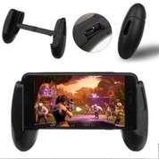 Gamepad Telur Game Pad Plus Standing Handle Holder Joypod Gaming PUBG