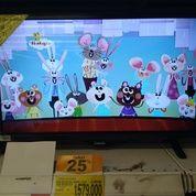 TV LED Coocaa 24in