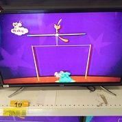 TV LED Coocaa 32in
