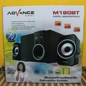 Speaker Aktif Advance M180BT Bluetooth Speaker (19659579) di Kota Surakarta