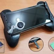 Gamepad Game Handle Standing Premium + Joystick