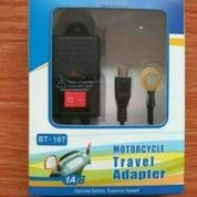 Charger Hp Di Aki Motor Better / Charger Hp Accu