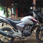 Honda Mega Pro Monoshock Thn 2011 (19662539) di Kota Bekasi