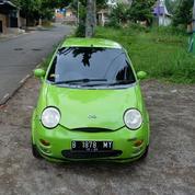 Cherry QQ 2008 AC Hidup (19663251) di Kota Bandung