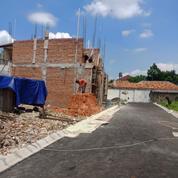 Rumah Cluster Ciputat Legoso Akses Mudah MRT Lebak Bulus. (19663443) di Kota Tangerang Selatan