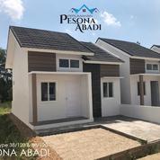 Rumah Di Jakabaring Palembang, Pesona Abadi (19669207) di Kota Palembang