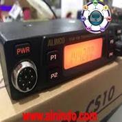 Alinco DR-SC10 VHF FM Tranceiver (19670199) di Kota Jakarta Barat