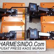 MESIN PRESS KAOS MURAH MAUMERE NTT NUSA TENGGARA Timur (19671263) di Kab. Sikka