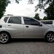 Chevrolet Aveo Thn 2003