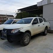 Mitsubishi Triton Double Cabin HDX 4x4 MT 2016