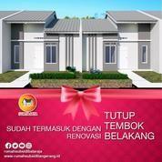 Perumahan BTN Murah Subsidi Tangerang Balaraja