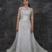 White Gown Berbagai Type Sidoarjo (19687575) di Kab. Kediri