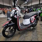 Scoopy Th 2015 Mustika Motor Kepuh