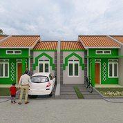 Rumah Muslim Loji Dikota Bogor (19690143) di Kota Bekasi